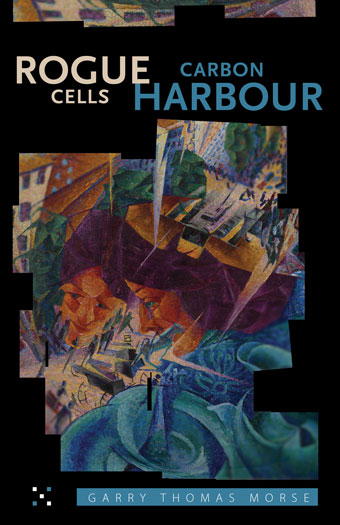 Rogue Cells / Carbon HarbourFront Cover