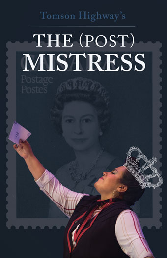 The (Post) MistressFront Cover