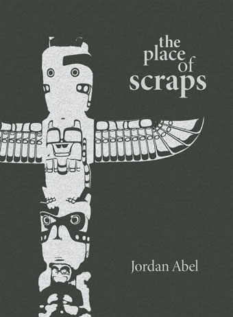 The Place of ScrapsFront Cover