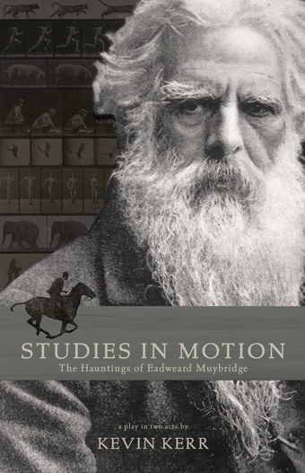 Studies in MotionFront Cover