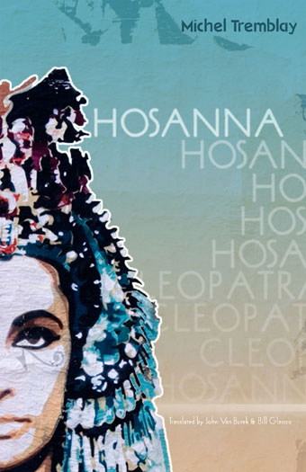 Hosanna (3rd edition)Front Cover