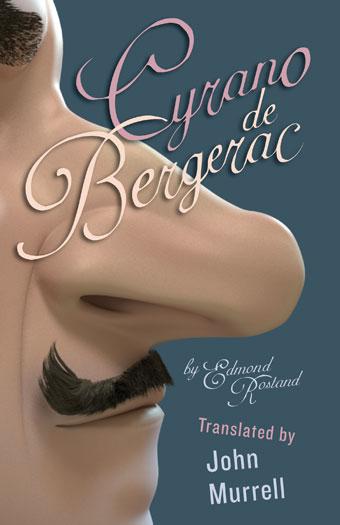 Cyrano de BergeracFront Cover