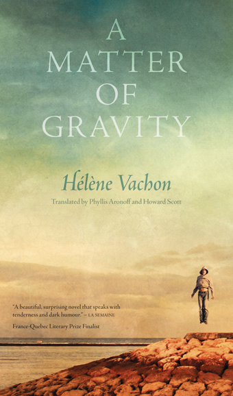 A Matter of GravityFront Cover