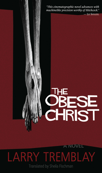 The Obese ChristFront Cover