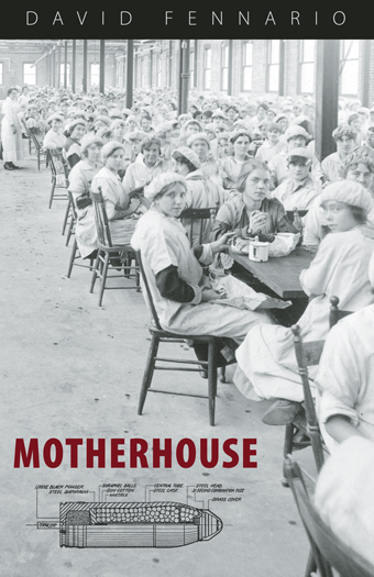 MotherhouseFront Cover