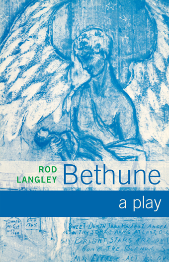 Bethune 2nd EditionFront Cover