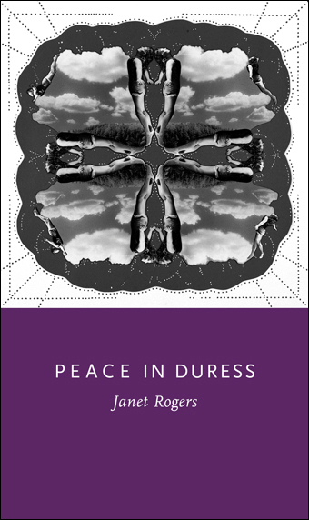 Peace in DuressFront Cover