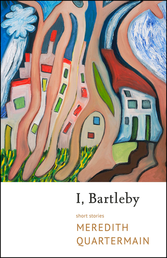 I, BartlebyFront Cover