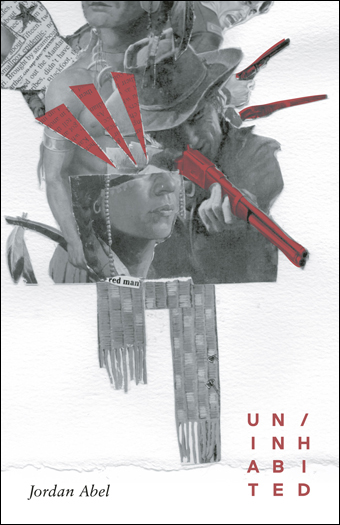 Un/inhabitedFront Cover