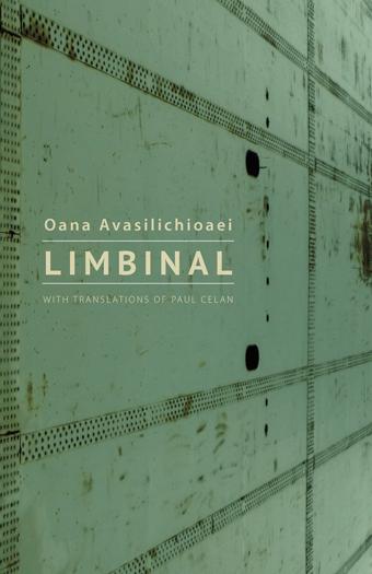 LimbinalFront Cover