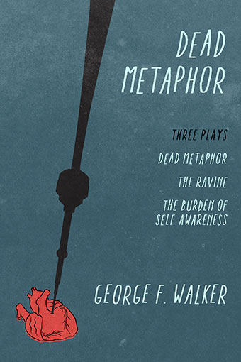 Dead MetaphorFront Cover