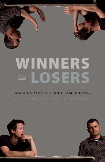 Winners and LosersFront Cover