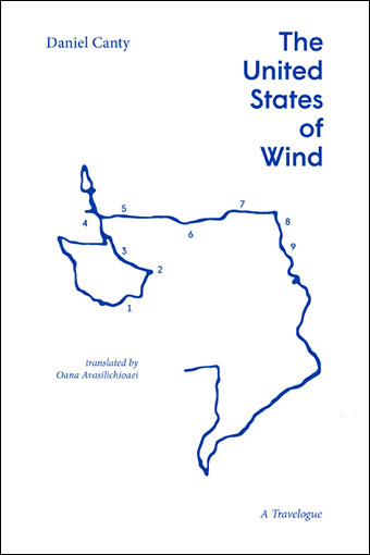 The United States of WindFront Cover
