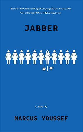 JabberFront Cover