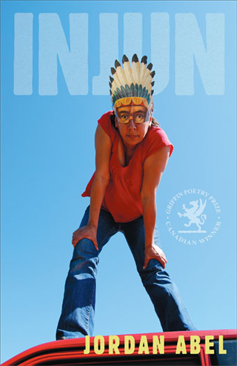InjunFront Cover