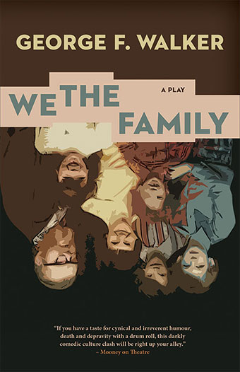 We the FamilyFront Cover