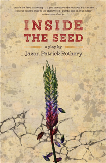 Inside the SeedFront Cover