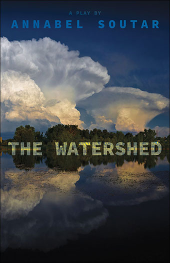 The WatershedFront Cover