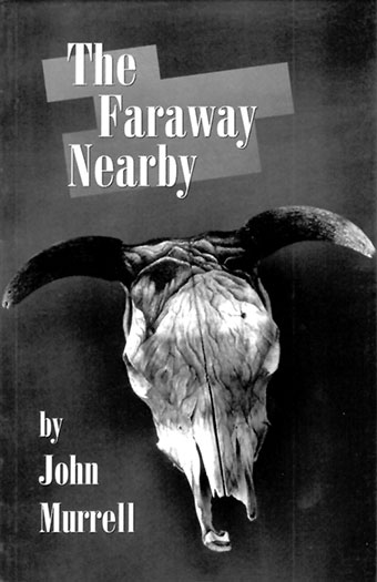 The Faraway NearbyFront Cover