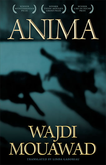 AnimaFront Cover