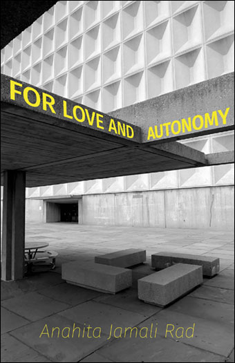 for love and autonomyFront Cover
