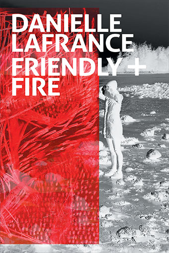 Friendly FireFront Cover