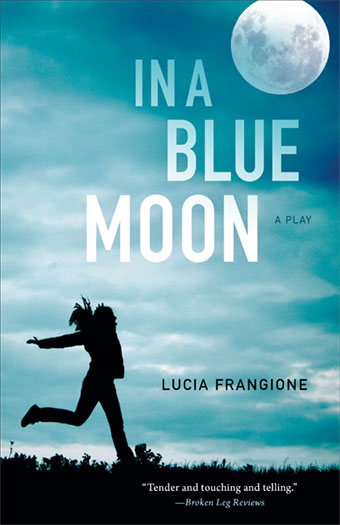 In a Blue MoonFront Cover