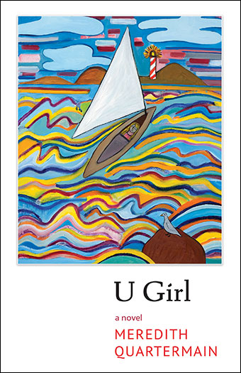 U GirlFront Cover