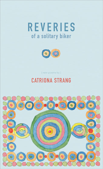 Reveries of a Solitary BikerFront Cover