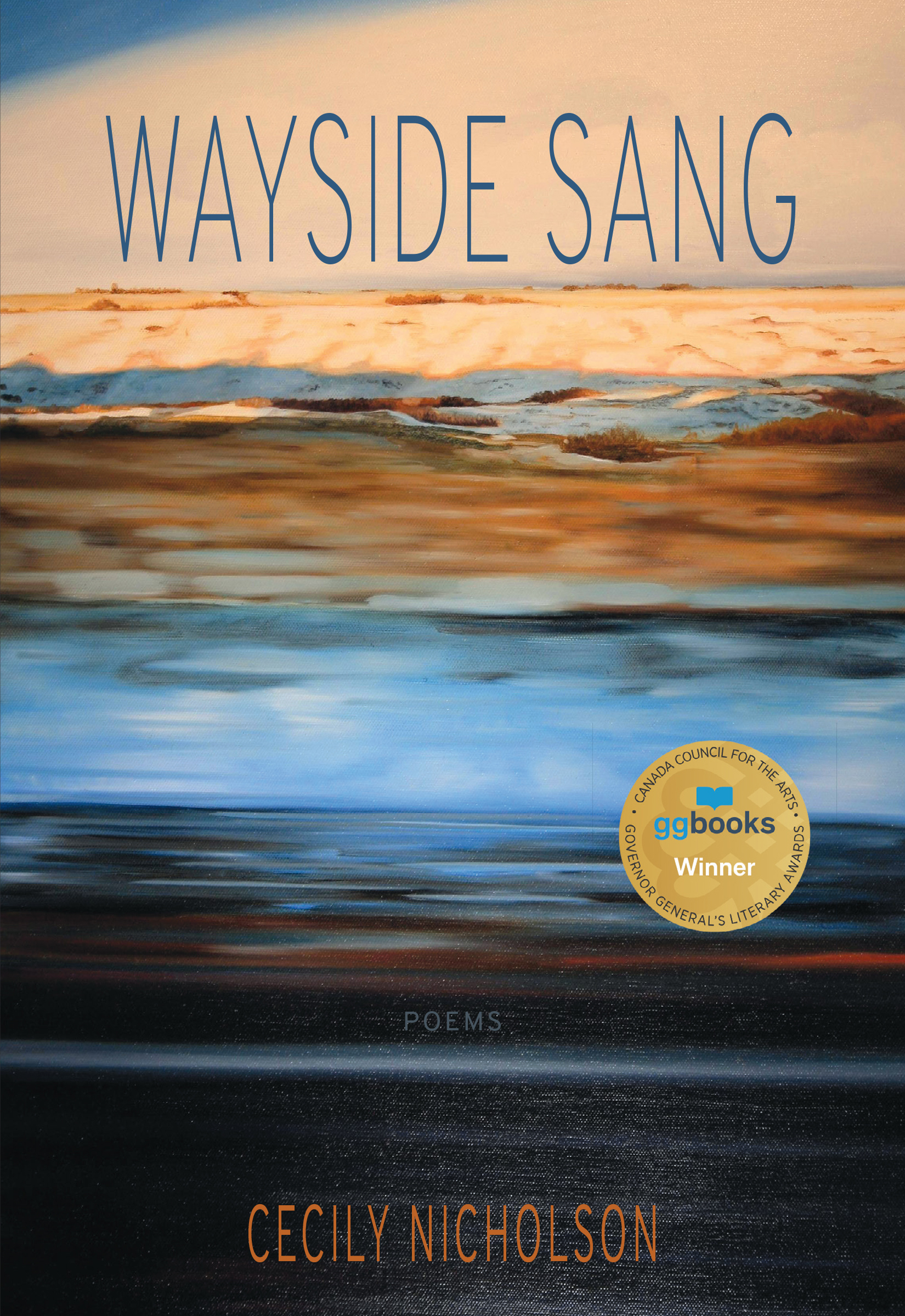 Wayside SangFront Cover