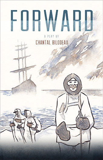 ForwardFront Cover