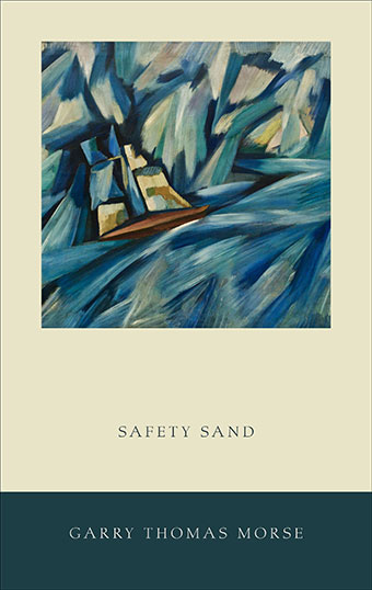 Safety SandFront Cover