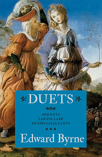 DuetsFront Cover