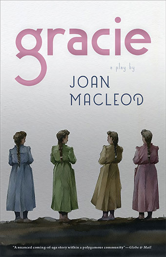 GracieFront Cover