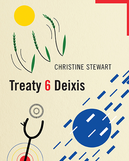 Treaty 6 DeixisFront Cover