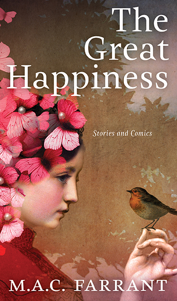 The Great HappinessFront Cover