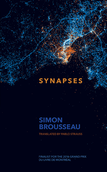SynapsesFront Cover