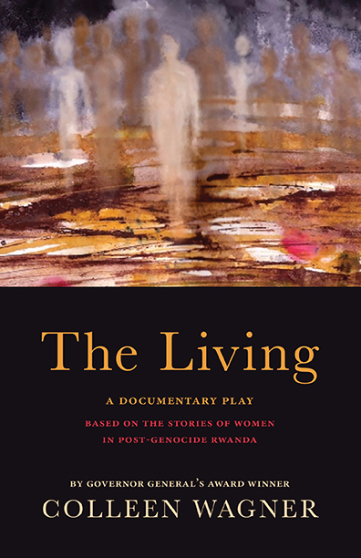 The LivingFront Cover
