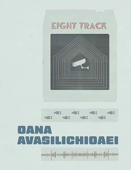 Eight TrackFront Cover