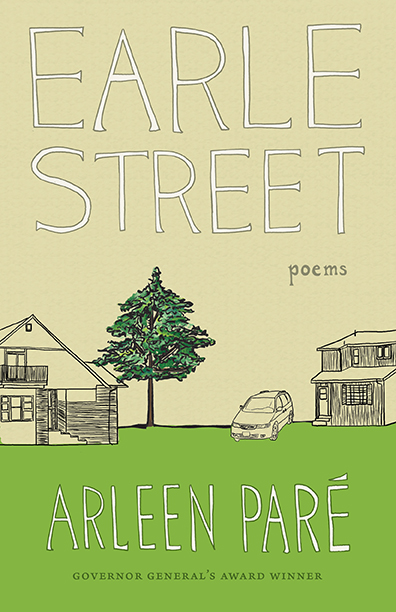 Earle StreetFront Cover