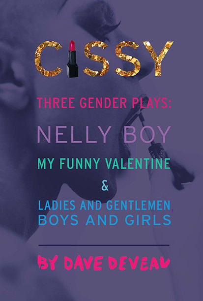 CissyFront Cover
