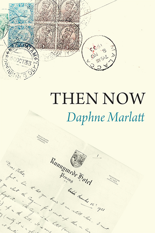 Then NowFront Cover