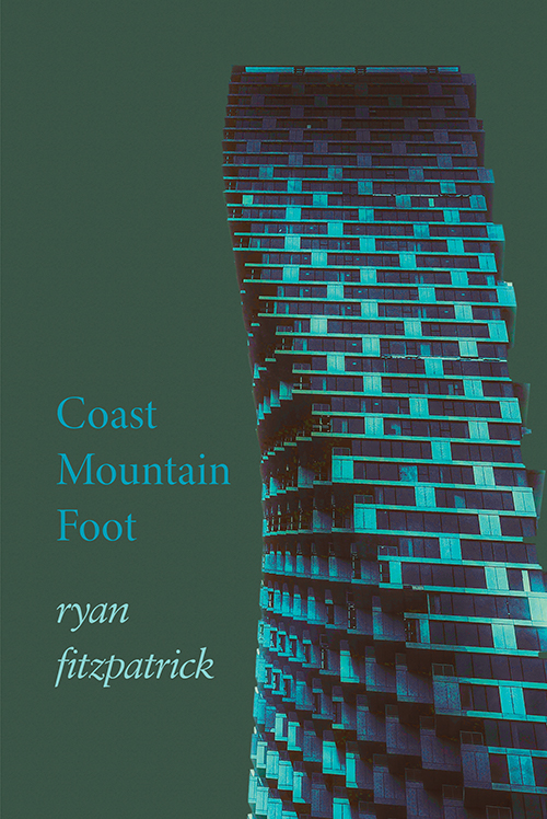 Coast Mountain FootFront Cover