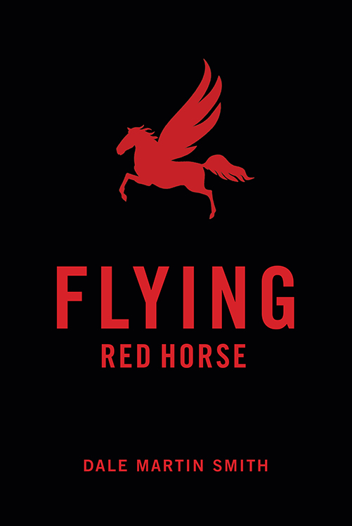 Flying Red HorseFront Cover